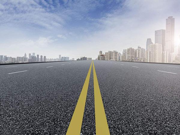 城市道路透水沥青600